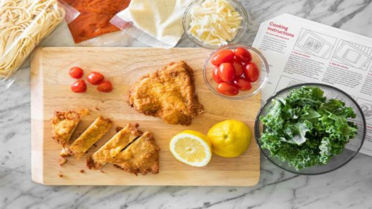 Chick-fil-A To Start Selling Cook-at-home Meal Kits