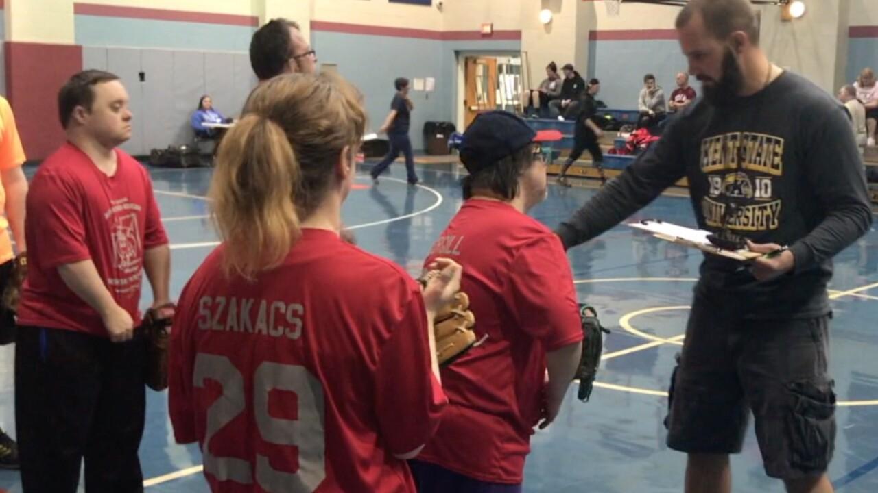 Medina Co. Special Olympics softball tournament fundraiser set for May 11