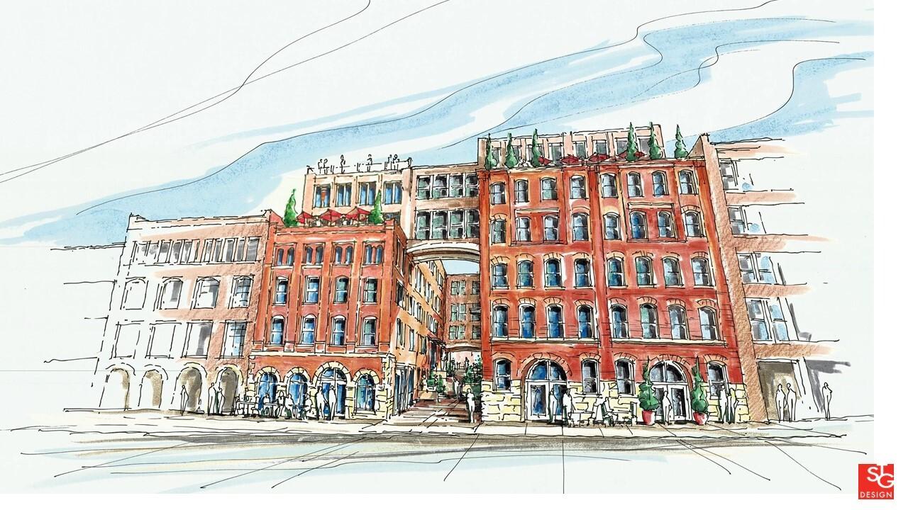 1st Avenue Schematic Concept.JPG