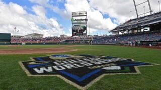 Eight ACC baseball teams selected for NCAA baseball postseasonchampionship