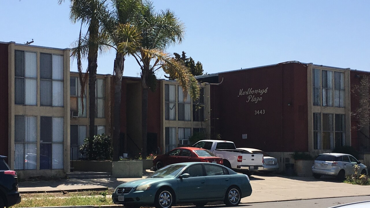 City Heights rate increases
