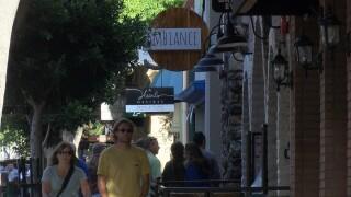 Downtown San Luis Obispo businesses