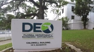 Florida DEO promises help with unemployment claim ID verification coming next week