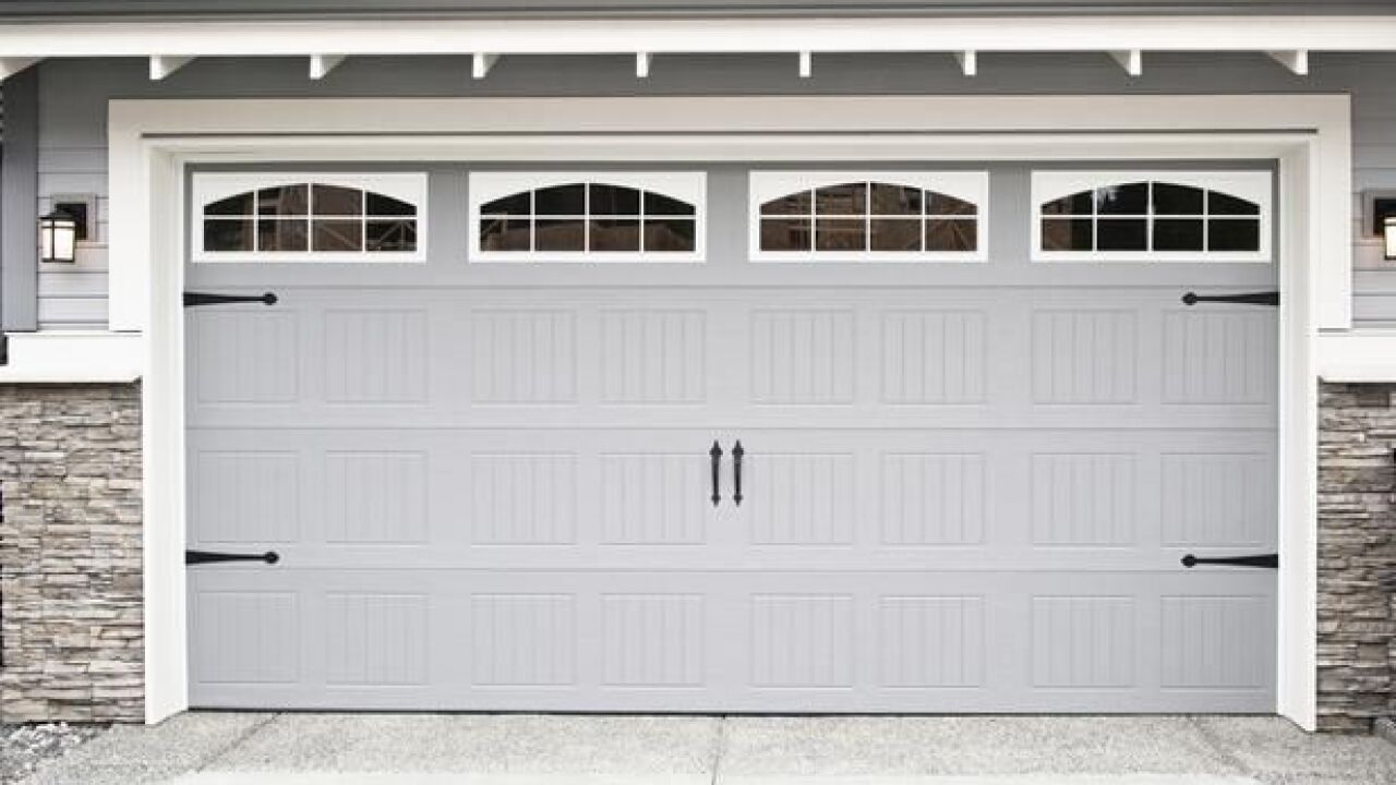 Insulated Or Uninsulated Garage Doors