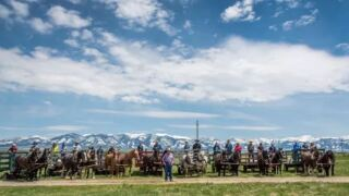 Montana Ag Network: 15th Gallatin Valley Farm Fair