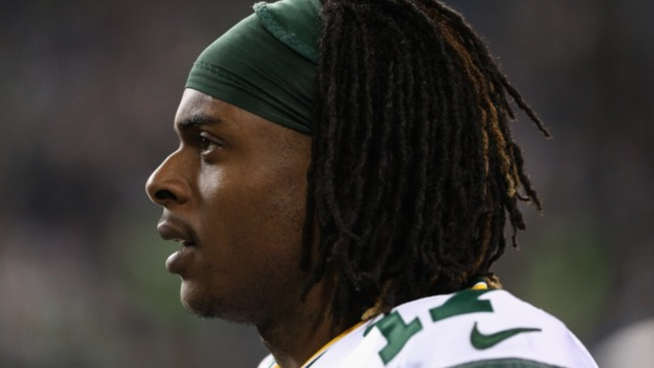 Davante Adams wishes McCarthy the best, 'sad to see him gone' [VIDEO]