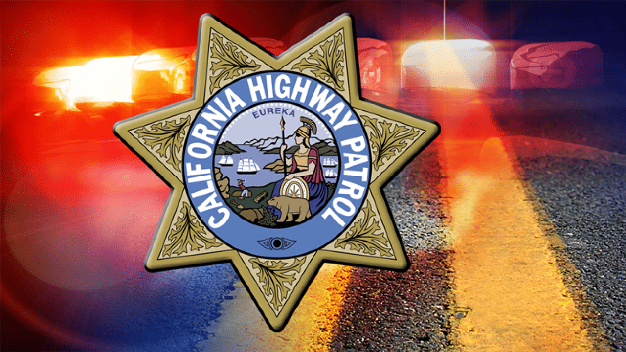 CHP identifies man killed in car crash in Big Sur