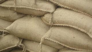 Sandbags generic image