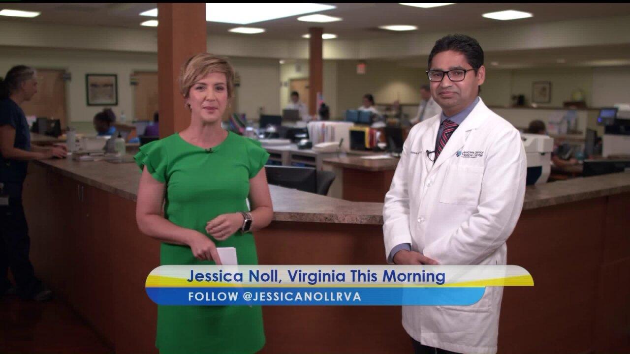 Improving the health of seniors with JenCare Senior MedicalCenter