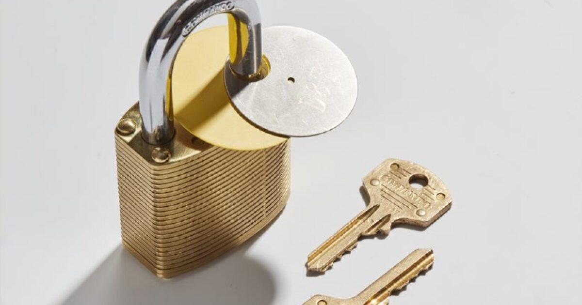 Couples can display their love with new Shinola 'love locks'