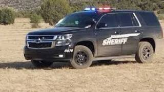 The Mohave County sheriff's office has upgraded its older and slower plane for a newer eight-passenger twin-engine aircraft with county approval.