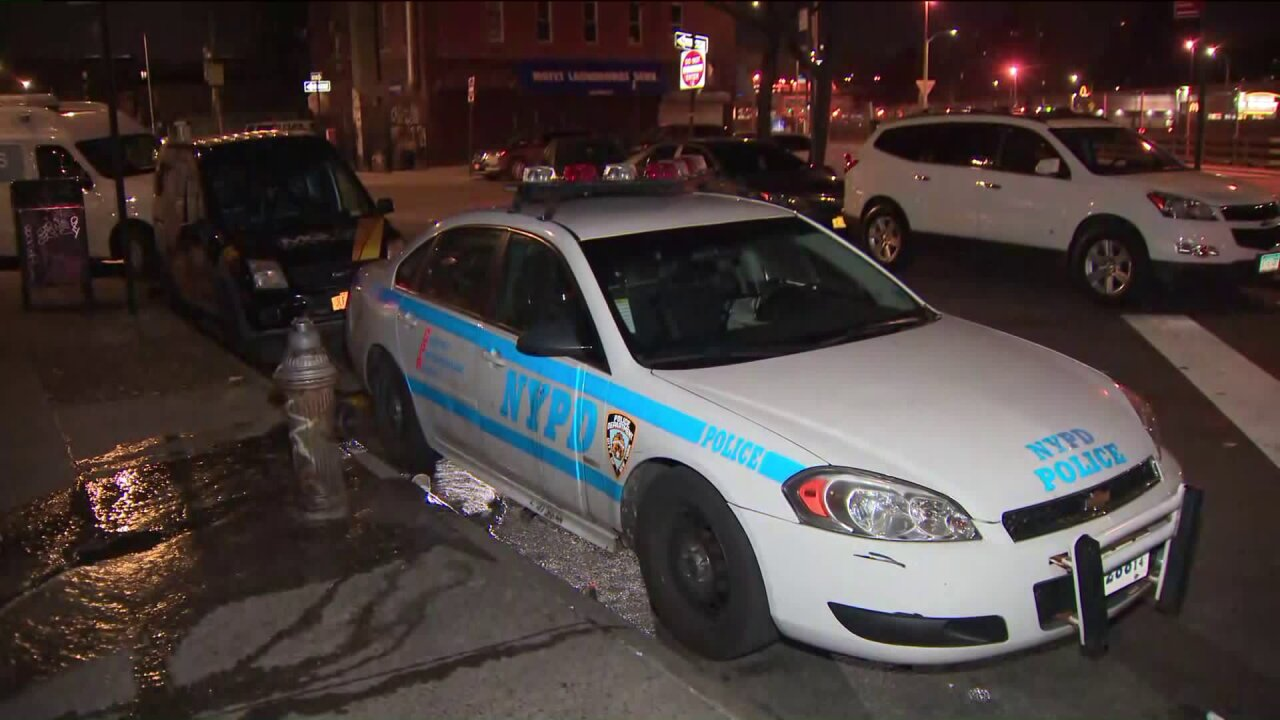 Man fatally stabs girlfriend, injures father, brother in Bronx: police