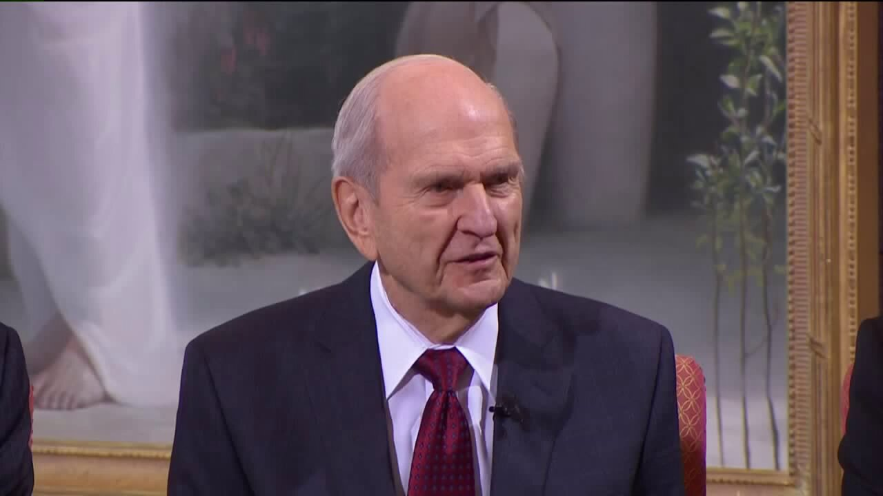 Deposition of LDS Church president sought in sex abuse lawsuit