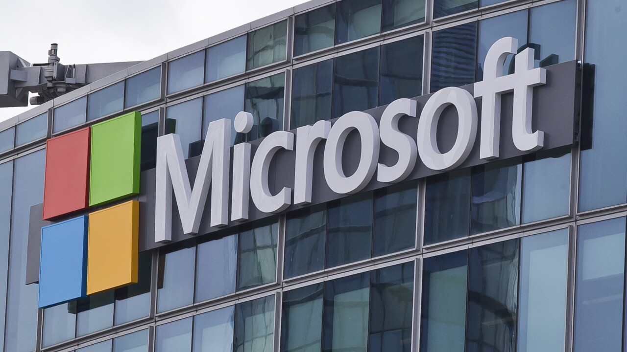 Microsoft gets control of, dismantles ransomware system ahead of Elections