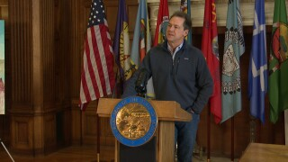 Bullock: Stay-at-home order, school closures likely to continue past April 10