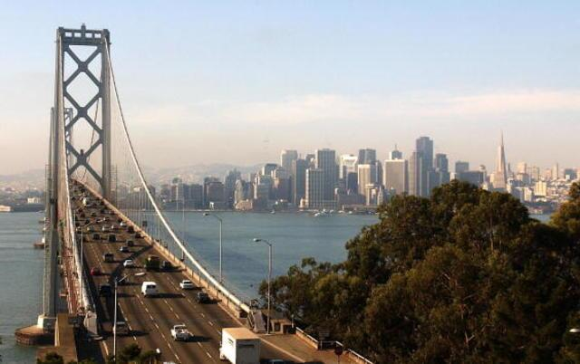 Top 15 cities for jobs in the U.S.