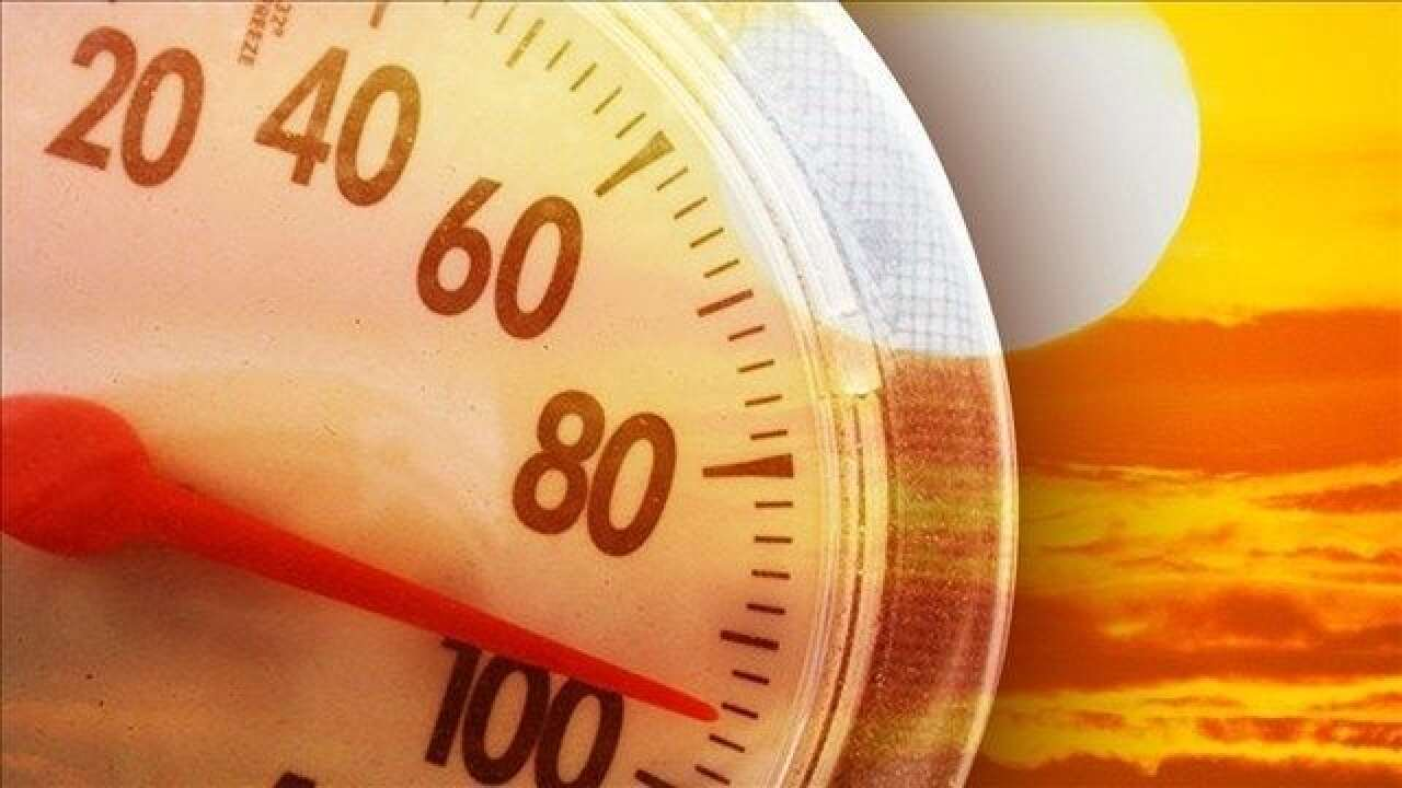 Tips to help you beat the heat
