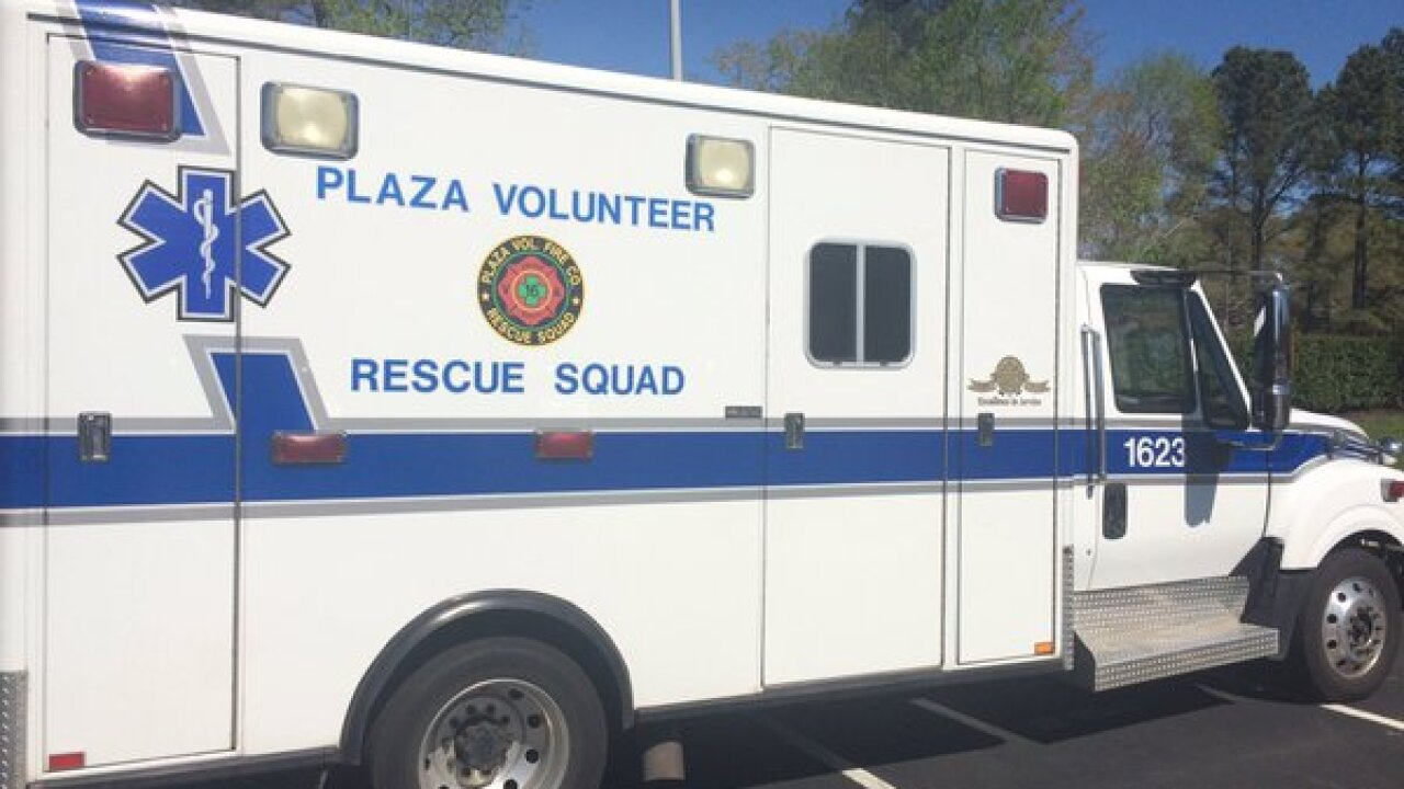 With declining numbers, Virginia Beach EMS looks to bolster volunteerrecruitment
