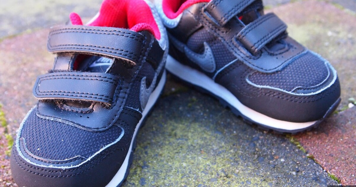 Church teams up with a non-profit to provide free shoes to ...