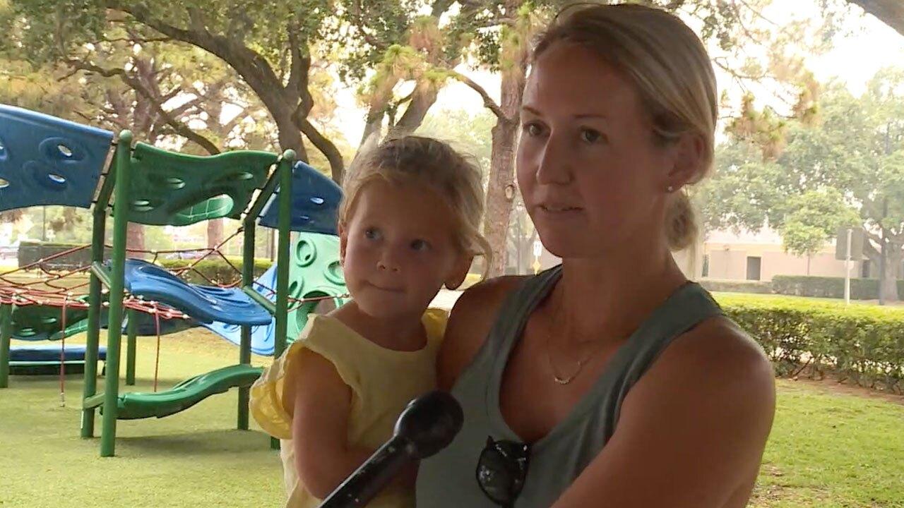Lauren Pavlik, received COVID-19 vaccine