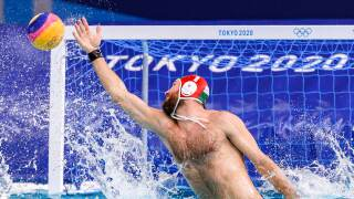 Hungary adds yet another bronze medal to its stacked water polo haul