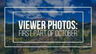 Viewer Photos: October