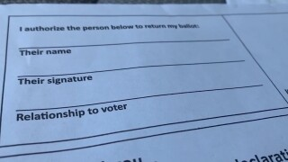 Ballot harvesting: What it is and how local political parties are using it
