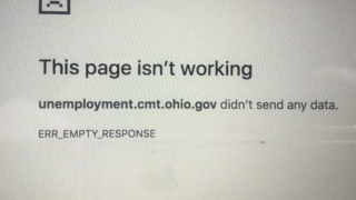 Many frustrated with Ohio's unemployment filing process