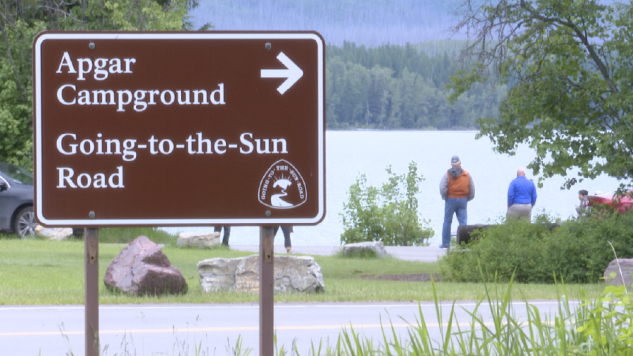 Glacier NP superintendent has suggestions to prevent overcrowding in the park