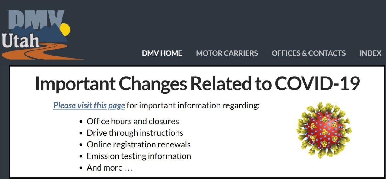 DMV changes.JPG