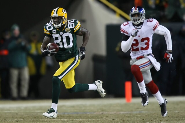 Top highlights of Donald Driver's career