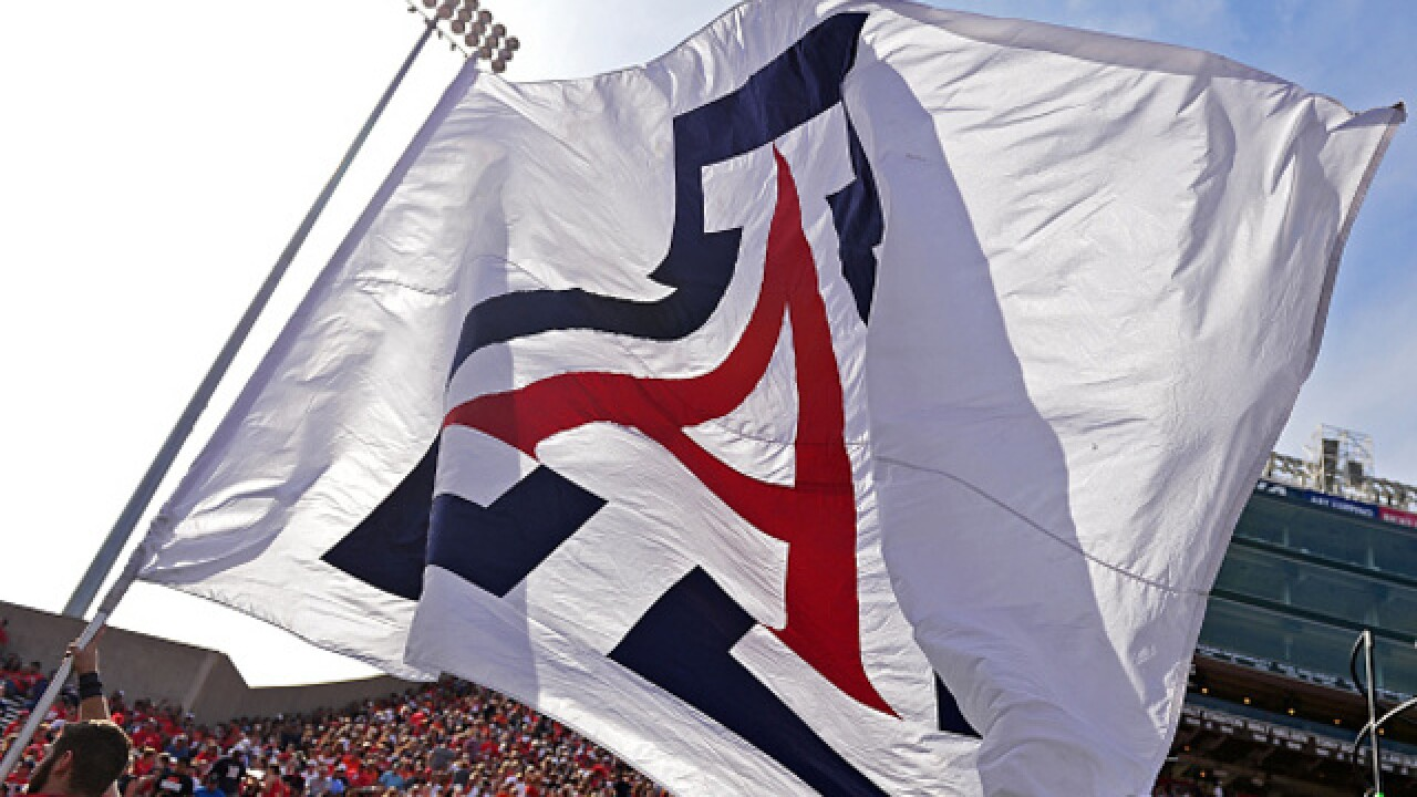 UArizona: COVID-19 rerun tests reveal some student-athletes, others had false positive results
