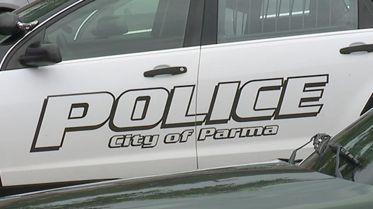 FILE IMAGE: PARMA POLICE