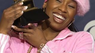 Music Missy Elliott