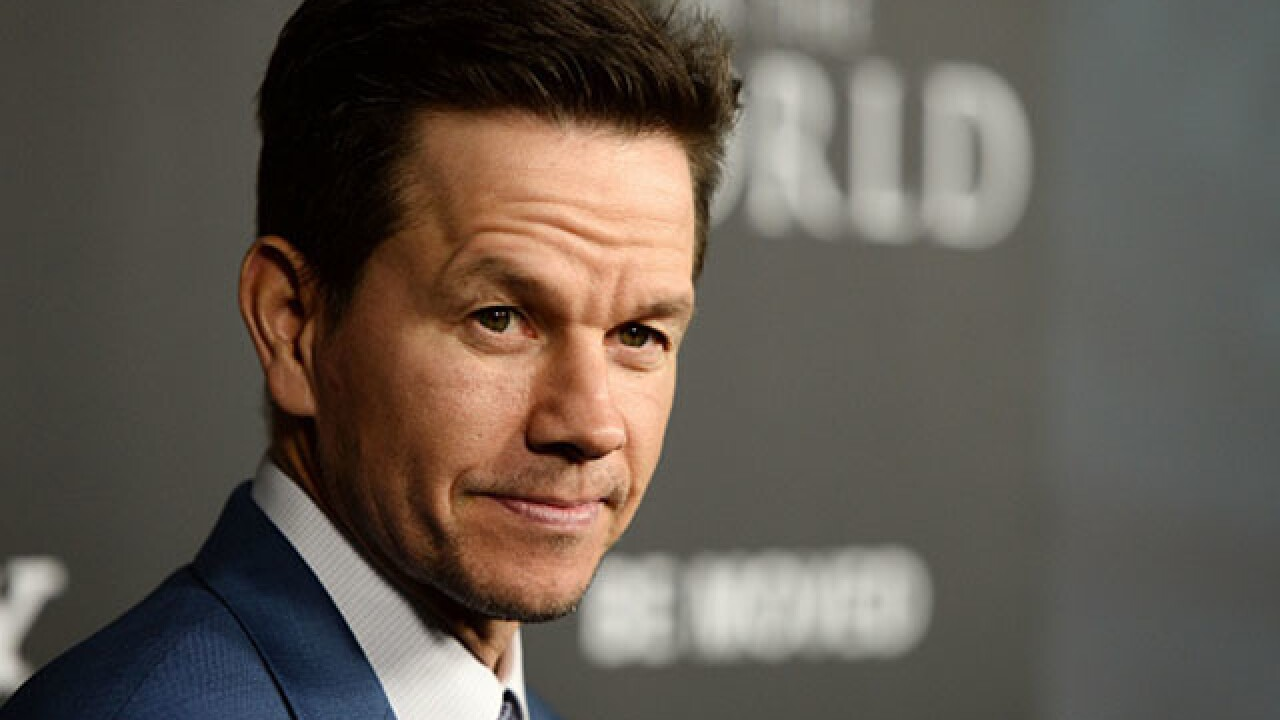 Mark Wahlberg considering buying pro soccer team in Ohio