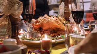 Thanksgiving leftovers: How long are they good for?