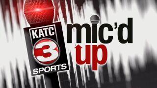 Mic'd Up: Billy Napier Goes 1-on-1 on Media Day