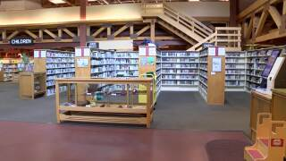 All branches of Lewis and Clark Library to close May 6th and 7th for training
