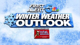 Winter Weather Outlook 2018-2019