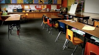 Educators and parents prepare for schools now closed through the end of the year