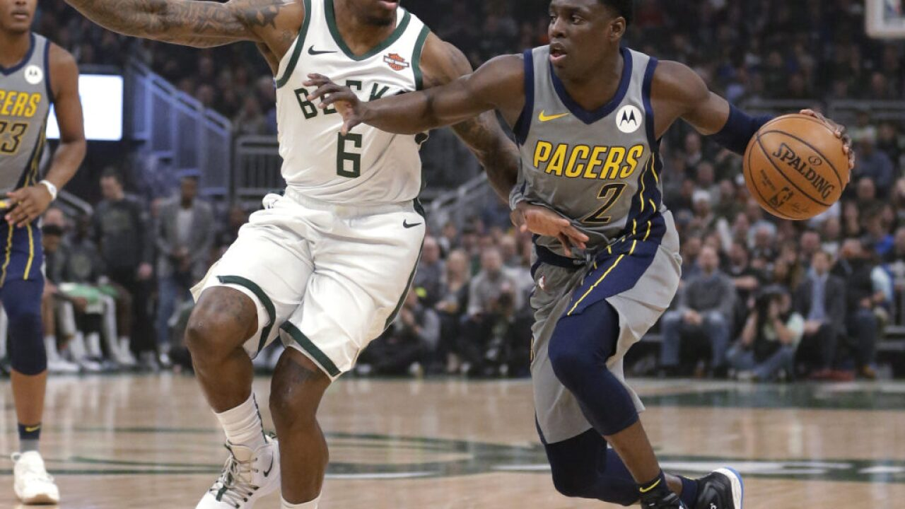 Bledsoe Tabbed to NBA All-Defensive First Team