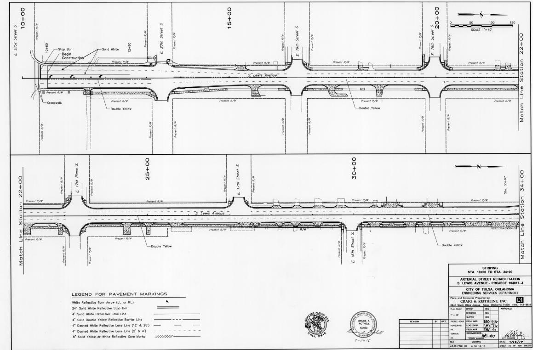 Lewis map 1