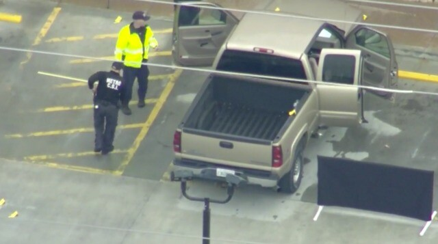 PHOTOS: 4 Dead, 4 Injured In Waffle House Shooting
