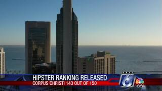 Corpus Christi ranks among worst American cities for hipsters