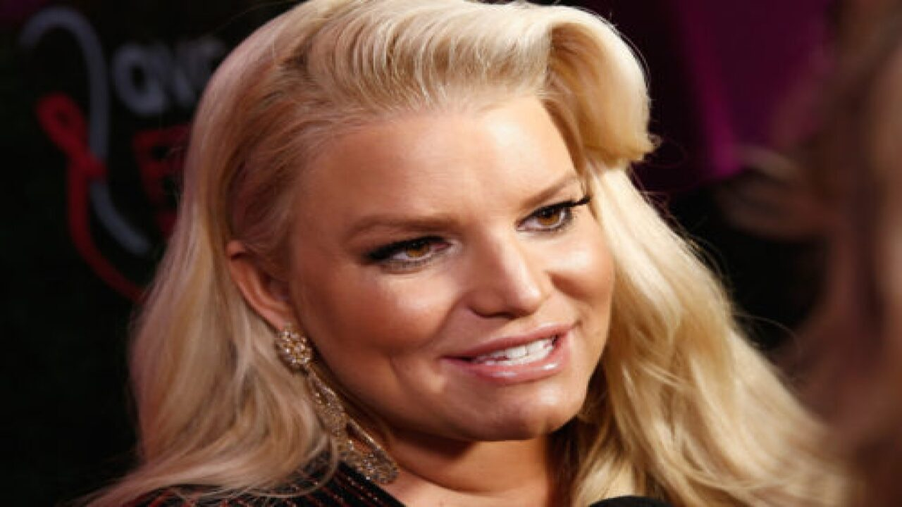 Jessica Simpson Talks About How She Lost 100 Pounds In 6 Months After The Birth Of Her Third Baby