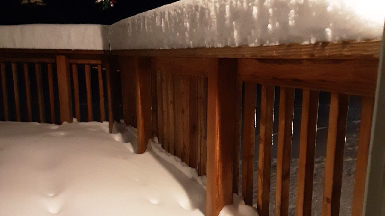 Ovando Snow