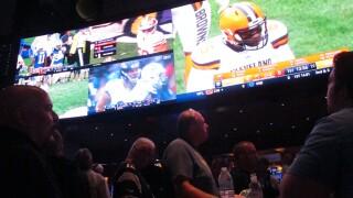 Sports Betting NFL Football