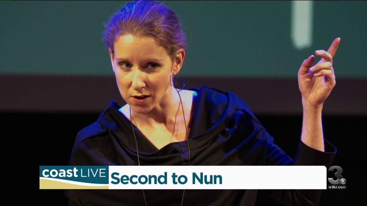 Second to Nun on CoastLive