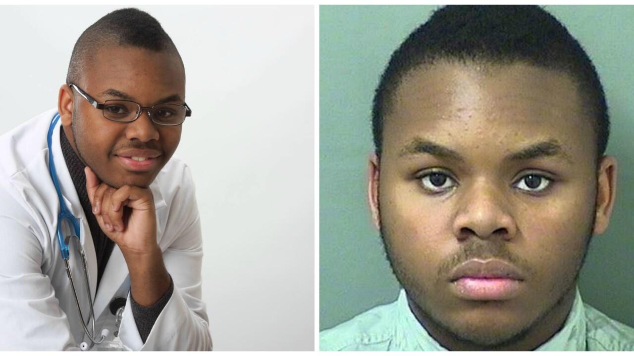 Fla. teen 'Dr. Love' arrested at Virginia cardealership