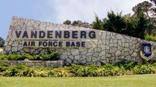 Vandenberg AFB cancels launch of unarmed missile